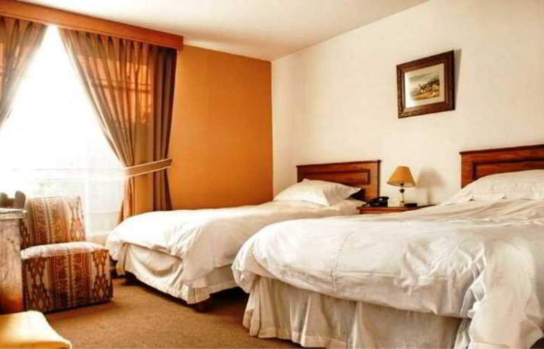 La Hosteria - Room - 8