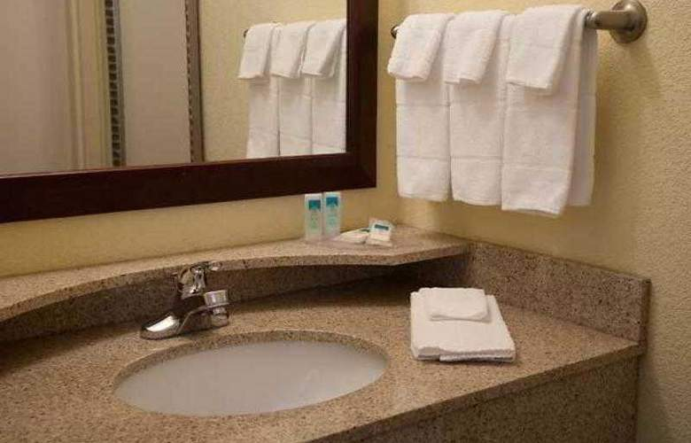 SpringHill Suites Cheyenne - Hotel - 4