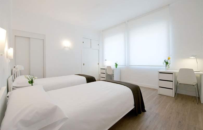 NeoMagna - Room - 36