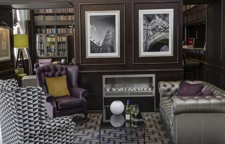 Best Western Mornington Hotel London Hyde Park - General - 77