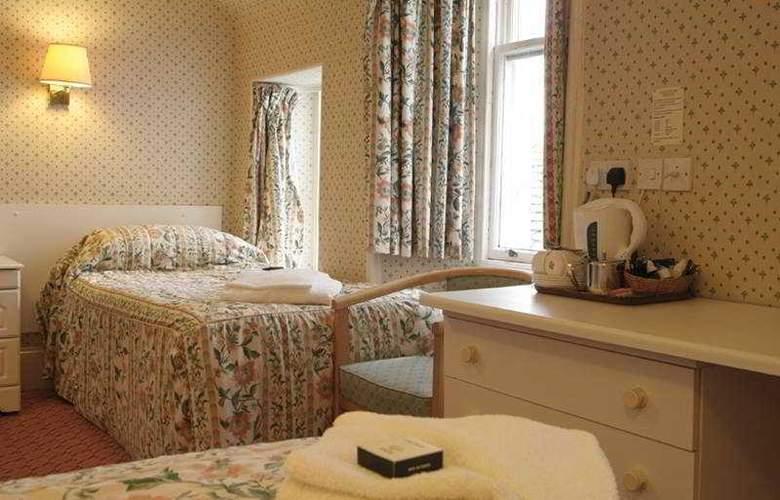 Caledonian Hotel - Room - 3