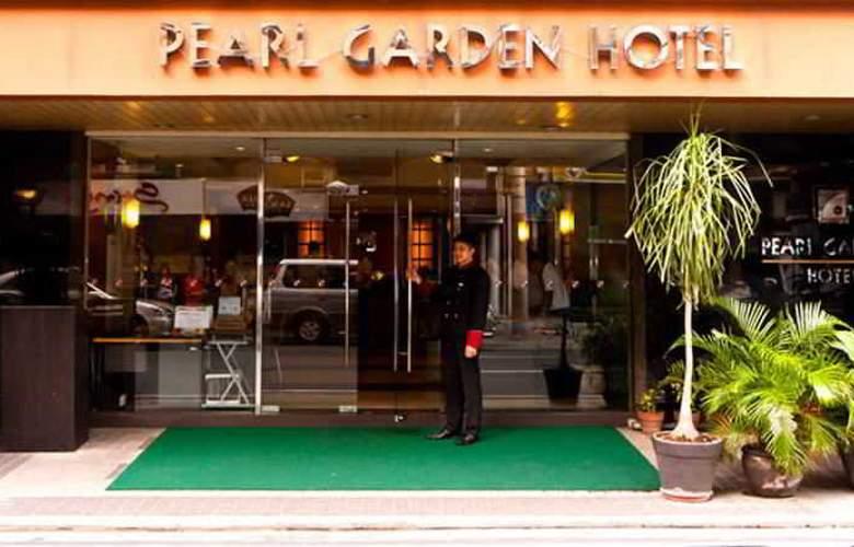 Pearl Garden - Hotel - 0