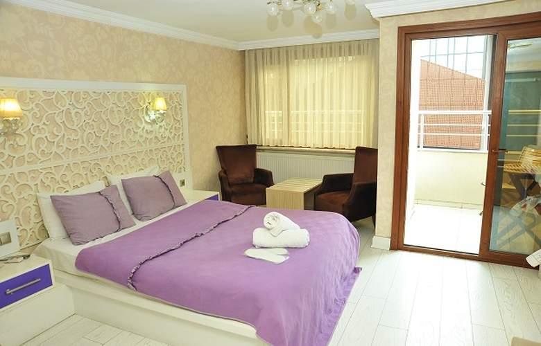 Sarajevo Hotel Taksim - Room - 11