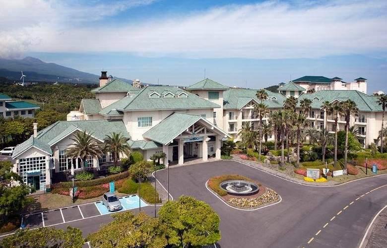Suites Hotel Jeju - Hotel - 6