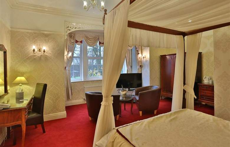 Best Western Bolholt Country Park - Room - 84