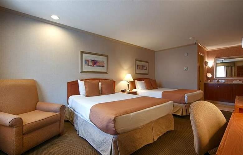 Best Western Plus Mountain View Inn - Room - 33