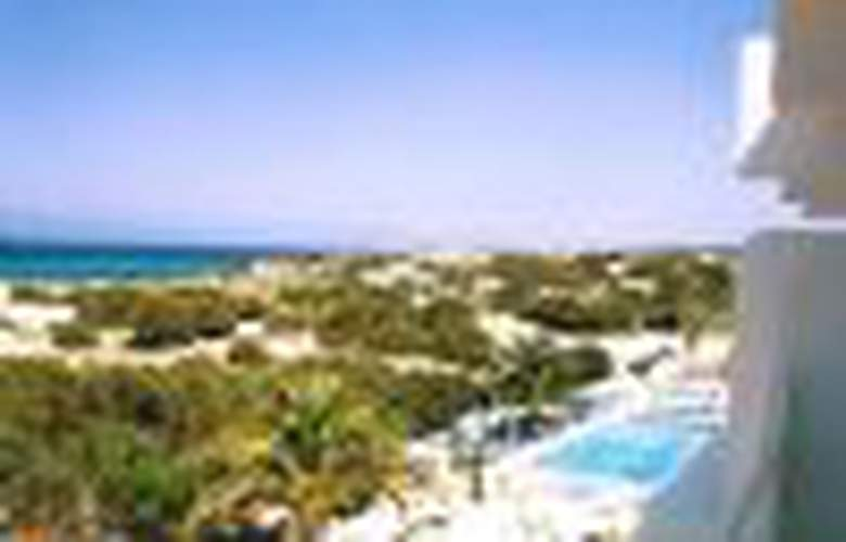 Complejo Lago Playa - Hotel - 0