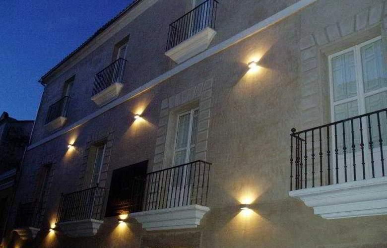Albarragena - Hotel - 0