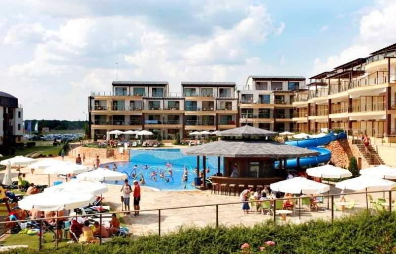 Topola Skies Golf & Spa Resort - Hotel - 2