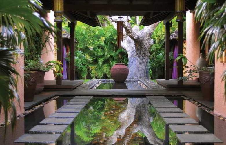 Beachcomber Dinarobin Hotel Golf & Spa - Sport - 64