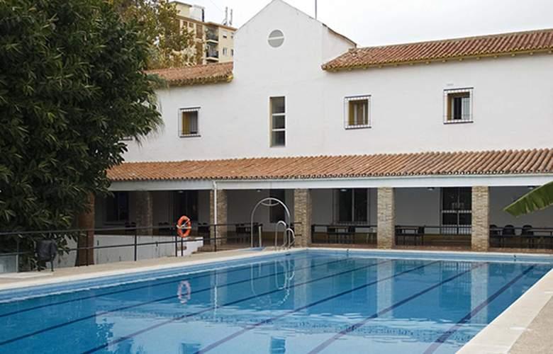 Albergue Inturjoven Marbella - Pool - 3