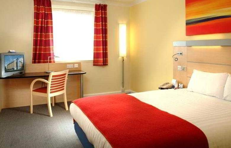 Holiday Inn Express London - Earl's Court - Room - 1