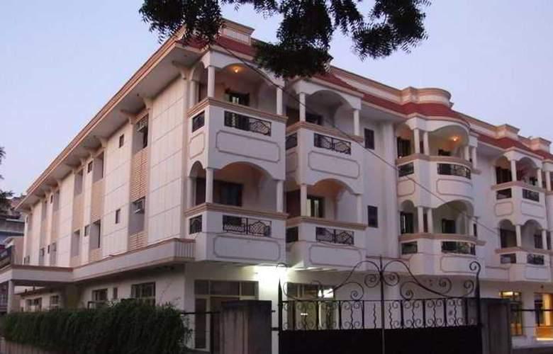Buddha - Hotel - 1