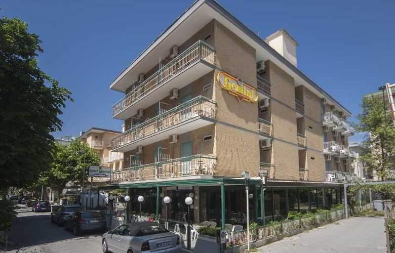 Gemini Hotel - Hotel - 11
