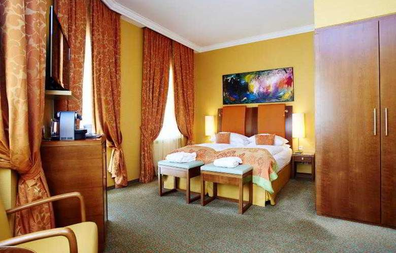 Das Tyrol - Room - 15