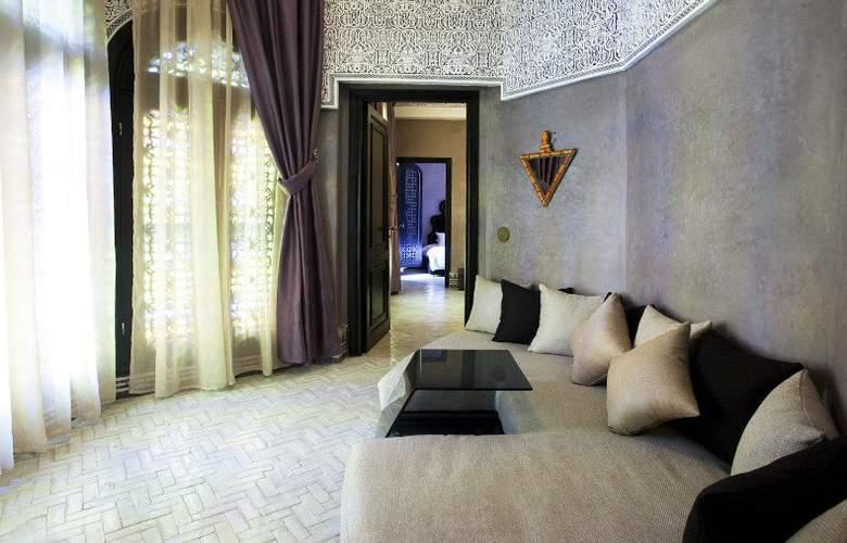 Riad Palais Ommeyad - Room - 2