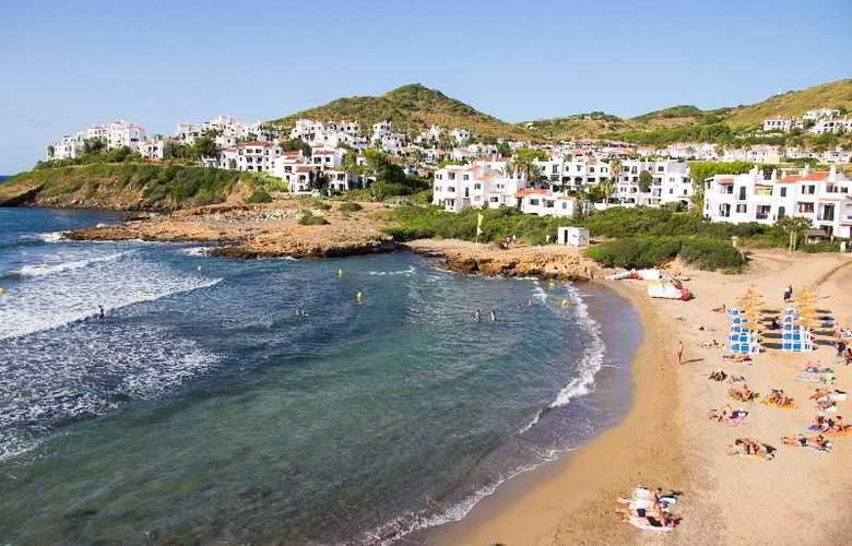 Carema Aldea Playa - Hotel - 5