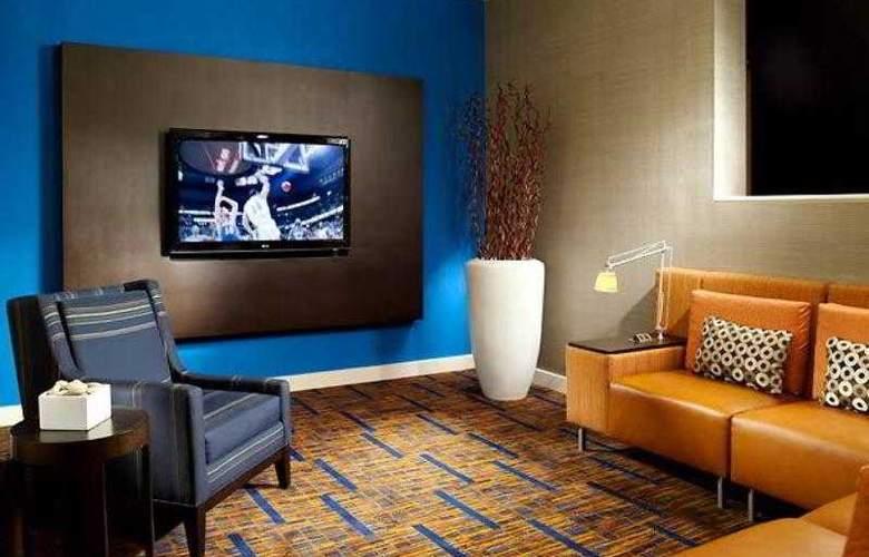 Courtyard Nashville Airport - Hotel - 18