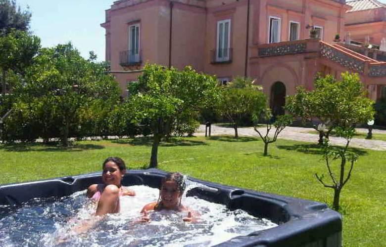 Villa Signorini Relais - Pool - 7