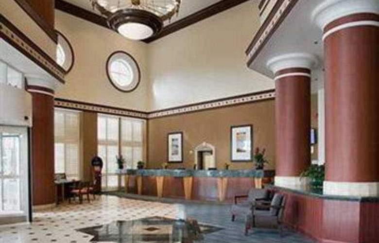 Embassy Suites San Diego Bay - Downtown - General - 1