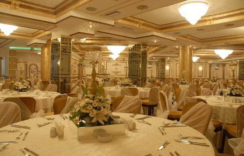 Sakarya Grand Otel - Conference - 4