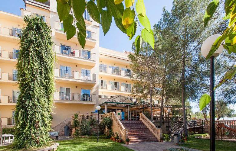 Blue Sea Costa Verde - Hotel - 6