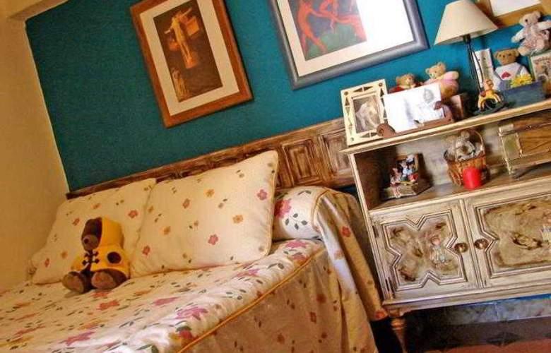 Apartamento El Rincon De Malu - Hotel - 1