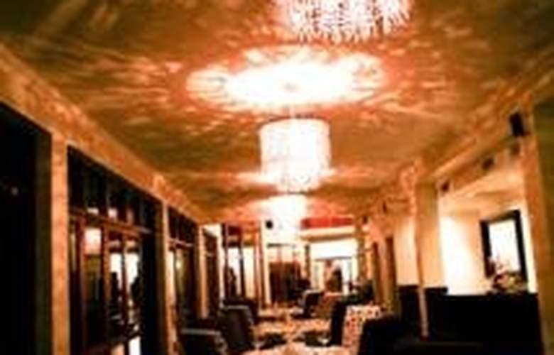Jozini Tiger Lodge and Spa - Restaurant - 8