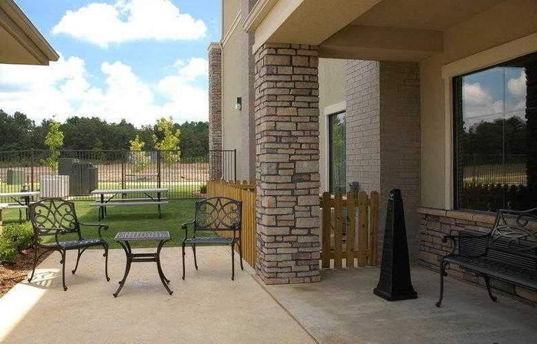 Best Western Plus Texarkana Inn & Suites - Hotel - 8