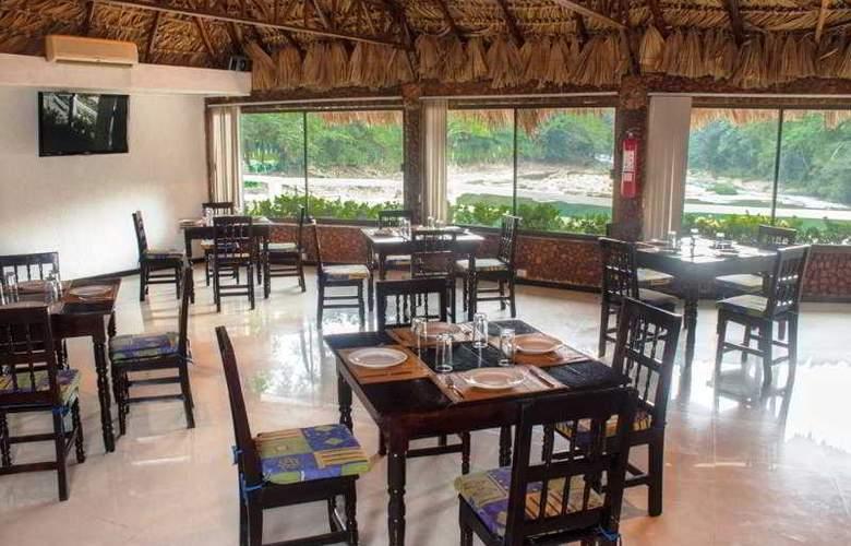 Nututun Palenque - Restaurant - 1