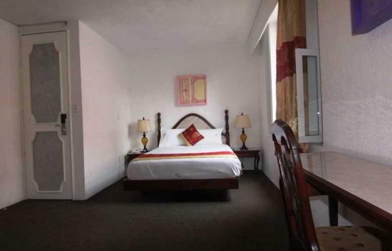 Mansion Havre - Room - 3