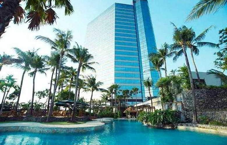 JW Marriott Surabaya - Hotel - 0