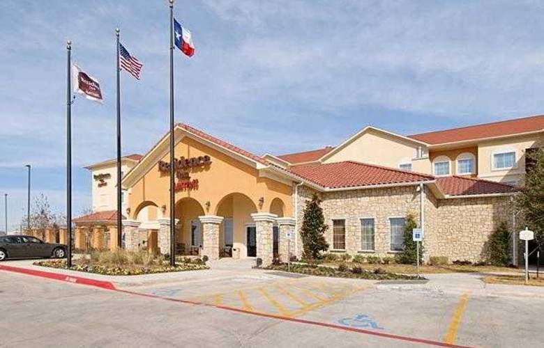 Residence Inn Abilene - Hotel - 9