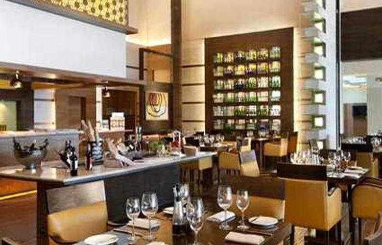 Hilton New Delhi/Janakpuri Hotel - Restaurant - 9