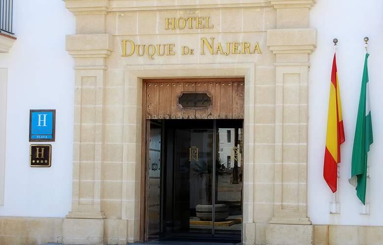 Duque de Najera - Hotel - 7