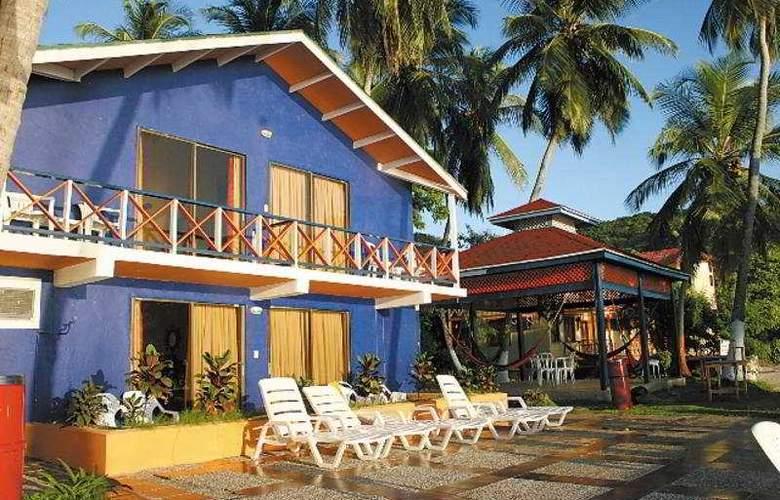 Sol Caribe Providencia - General - 2