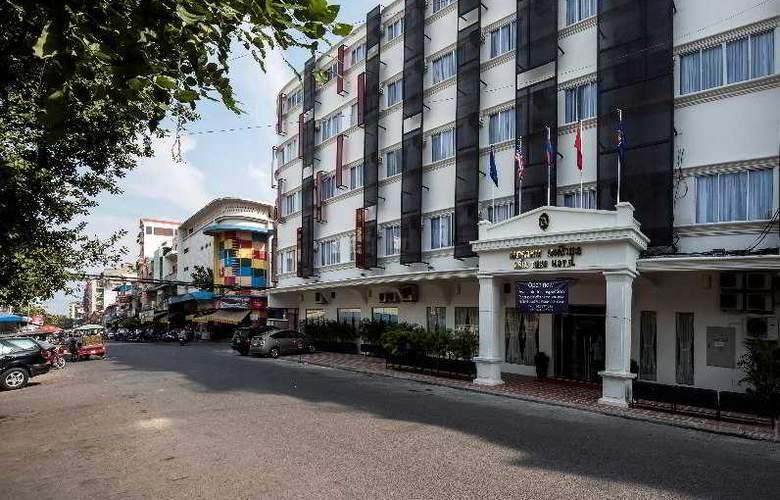 Asia Tune Hotel - Hotel - 0