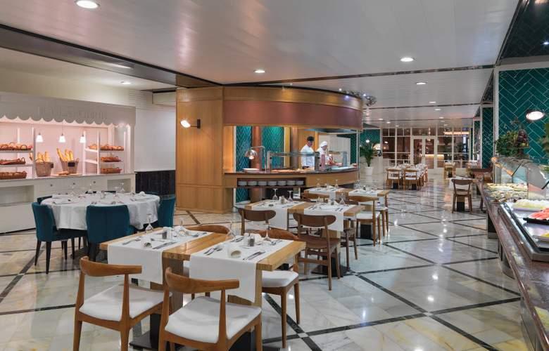 H10 Cambrils Playa - Restaurant - 24
