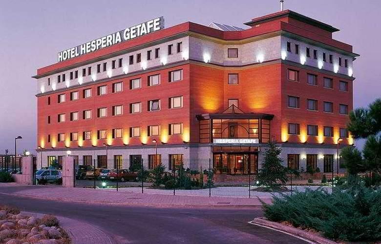 Exe Getafe - Hotel - 0