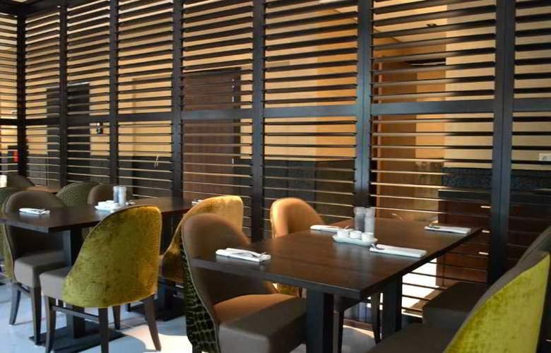Boutique Hotel Notting Hill - Restaurant - 6