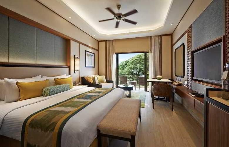Shangri-Las Rasa Sayang Resort and Spa, Penang - Room - 12