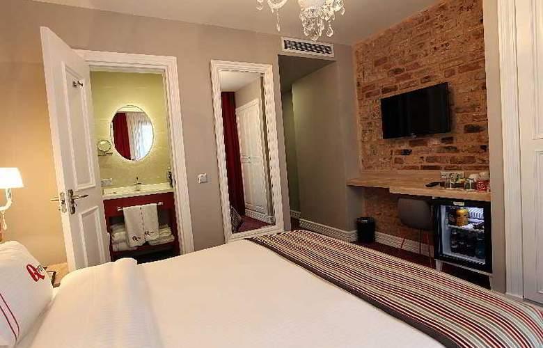 Q Pera Hotel - Room - 5