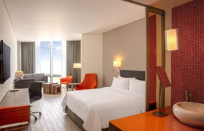 Fiesta Inn Cancun Las Americas - Room - 13