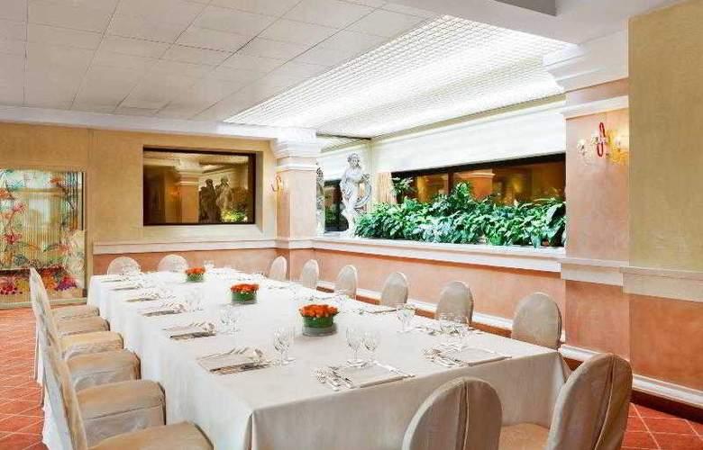 Sheraton Padova Hotel & Conference Center - Hotel - 16