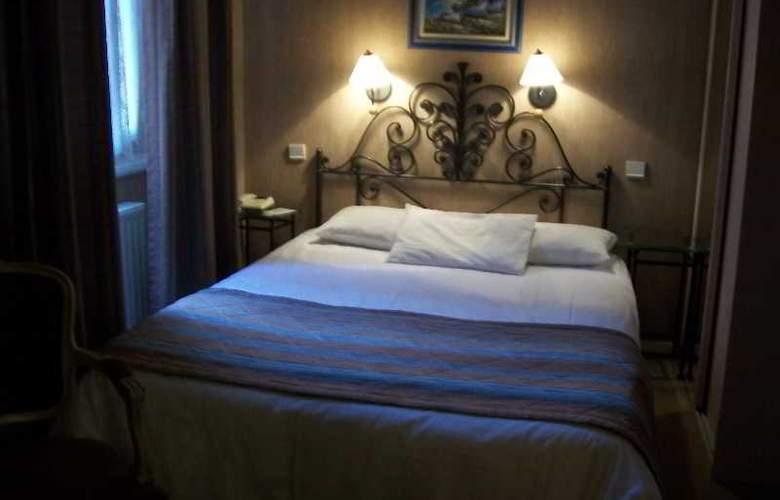 Interhotel au Patio Morand - Room - 24