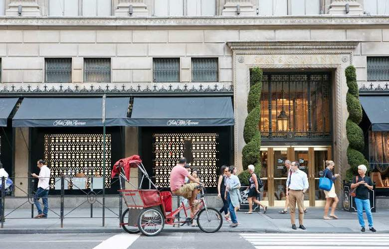 The Jewel facing Rockefeller Center - Hotel - 0