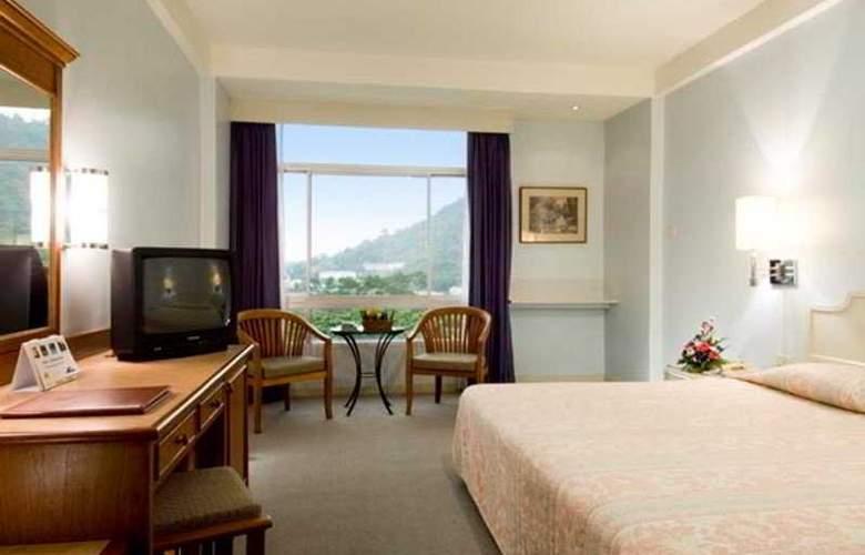 Phuket Merlin - Room - 1