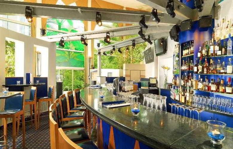 Sheraton Offenbach - Bar - 32