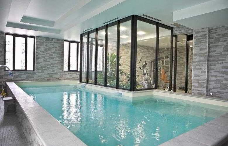 Best Western Hotel Des Francs - Hotel - 11