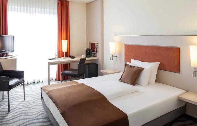 Mercure Hannover Mitte - Hotel - 20